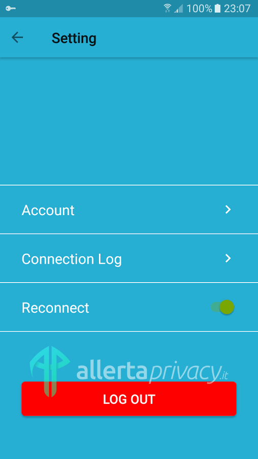 privatevpn android