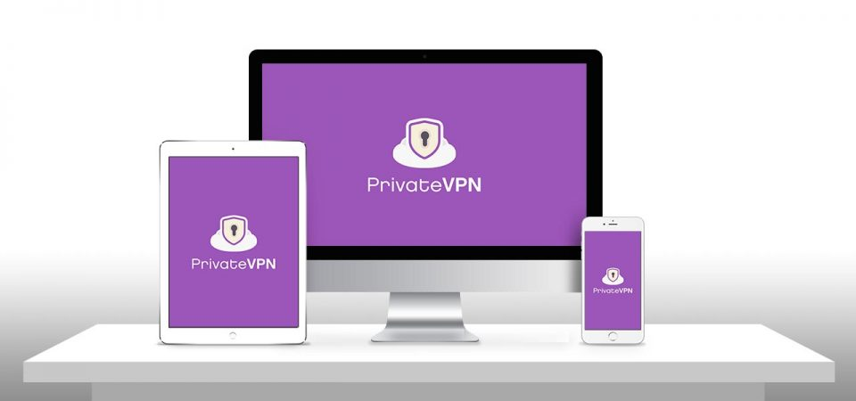 privatevpn review