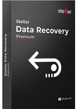 Data Recovery Premium stellar