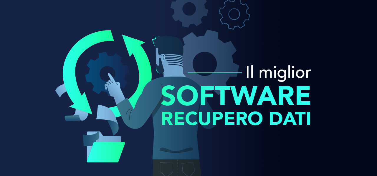 software recupero dati hard disk