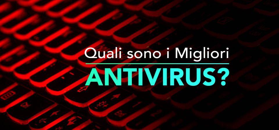 migliori antivirus gratuiti