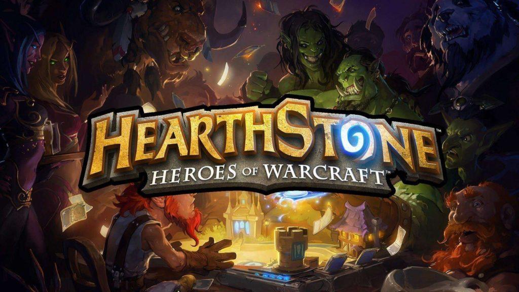 Gioca a Hearthstone con una VPN