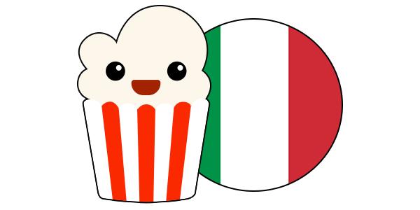 La migliore VPN per Popcorn Time