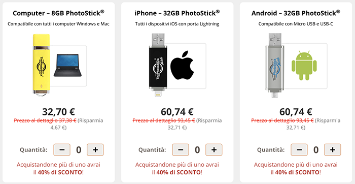 photostick price