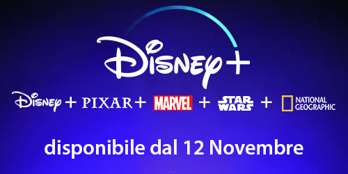 Disney+ streaming con VPN