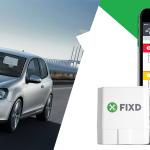 Fixd Car Scanner: Scopri all'istante i problemi della tua auto!