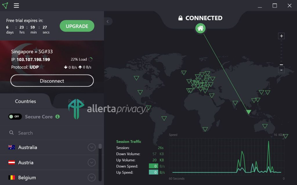 protonvpn-interface