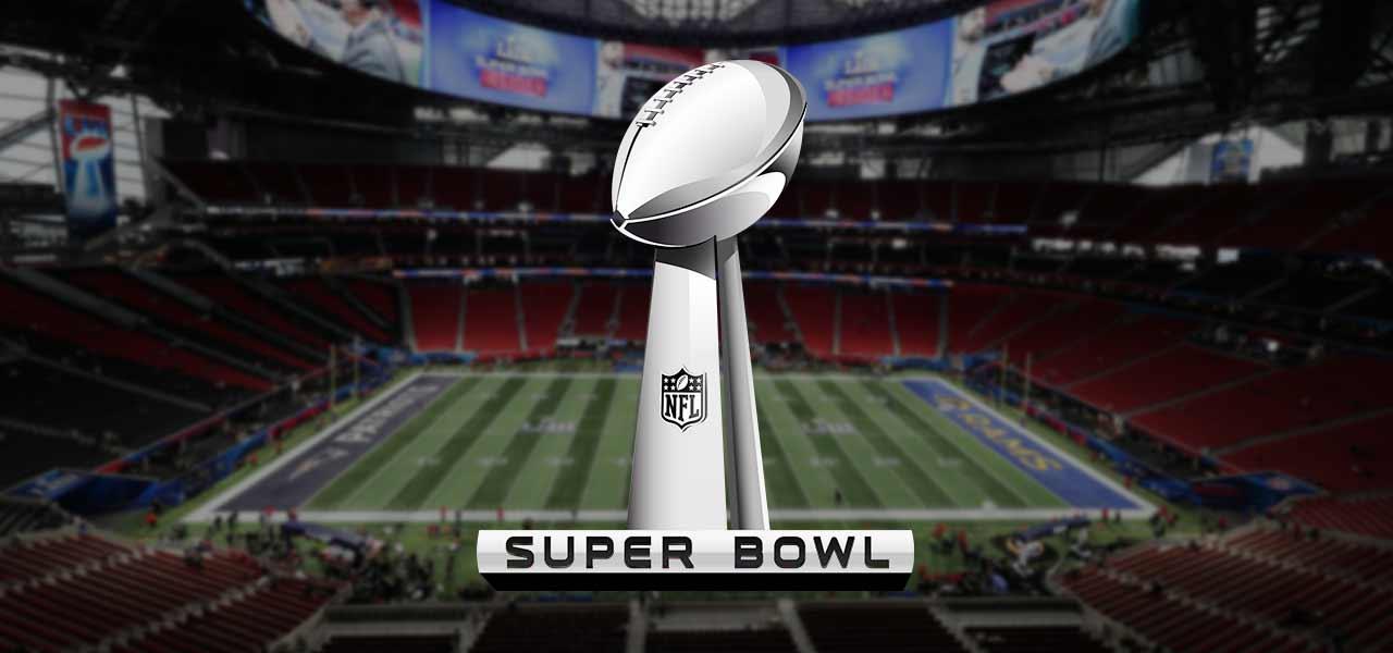 Superbowl Finale