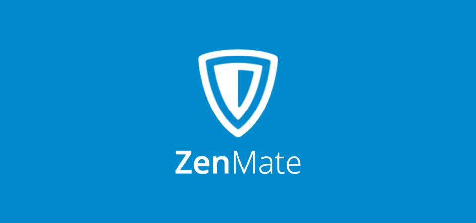 zenmate-recensione