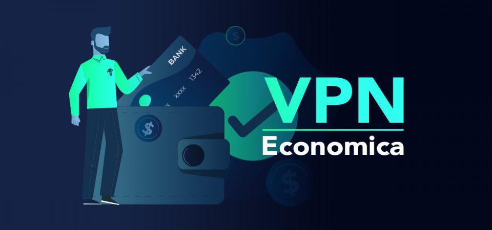 VPN economica