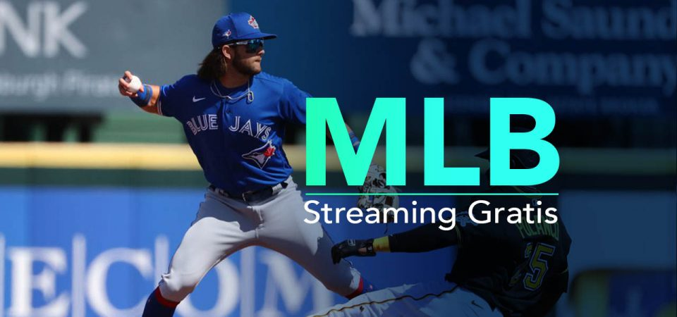 mlb streaming
