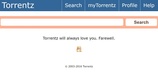 torrentz search bar
