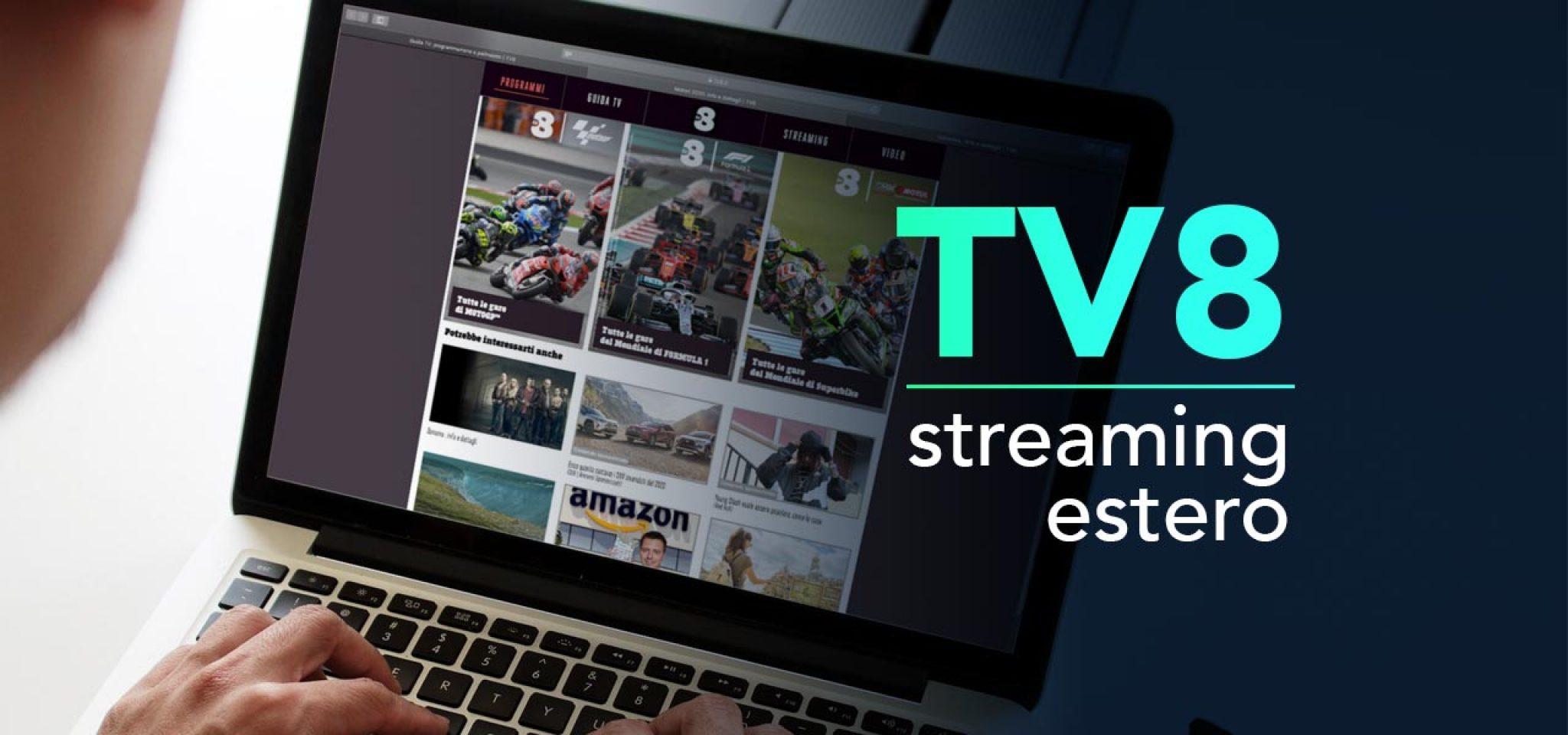 Tv8 Streaming