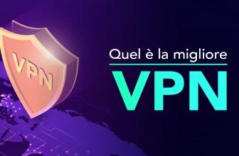 Le 5 migliori VPN del 2020