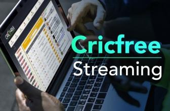 Come guardare lo sport in streaming con CricFree TV!