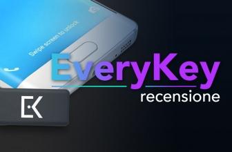 EveryKey funziona? – Recensione e prezzo esclusivo