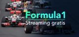 Come vedere la Formula 1 streaming gratis nel 2020