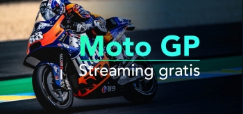 MotoGP streaming 2021: Come vedere Grande Prémio 888 de Portugal gratis
