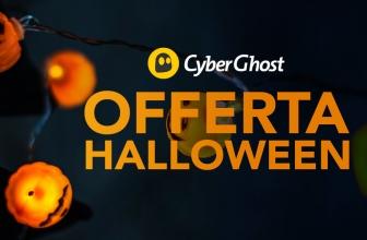 Halloween VPN Coupon 2020 – offerta speciale