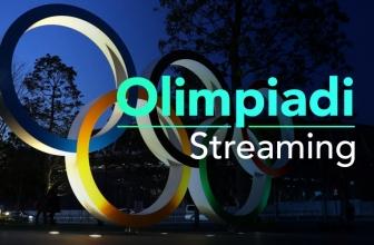 Come guardare lo streaming Olimpiadi Tokyo 2020