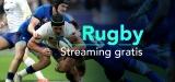 Come vedere il rugby streaming gratis ovunque ti trovi