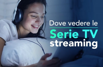 Serie tv streaming: ecco come vederle gratuitamente!