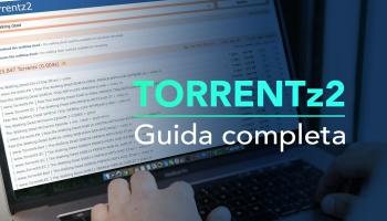 Come scaricare da Torrentz2 italiano 2020
