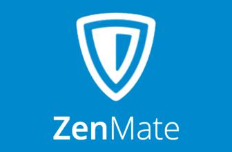ZenMate| Facile e veloce da usare